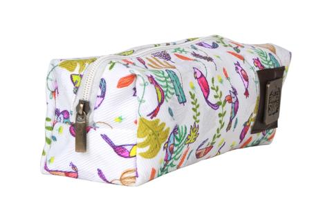 Parrots and Peace Pencil Pouch