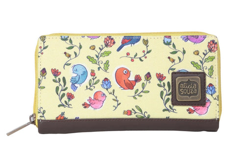 Little Birdie Wallet - Alicia Souza