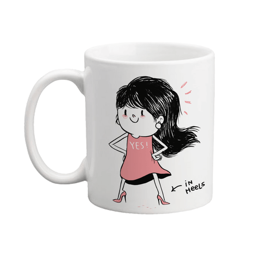 Girl Boss Mug - Alicia Souza