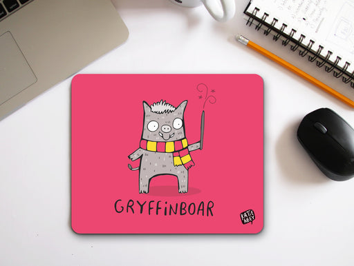 Gryffinboar Mouse Pad
