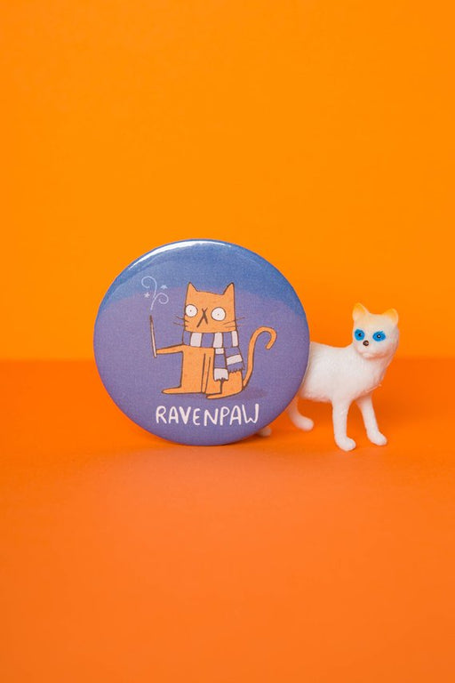 Ravenpaw Badge