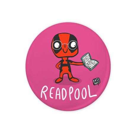 Readpool Madgnet