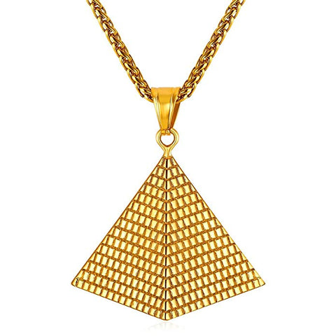 Almaas (Africa diamond necklace)