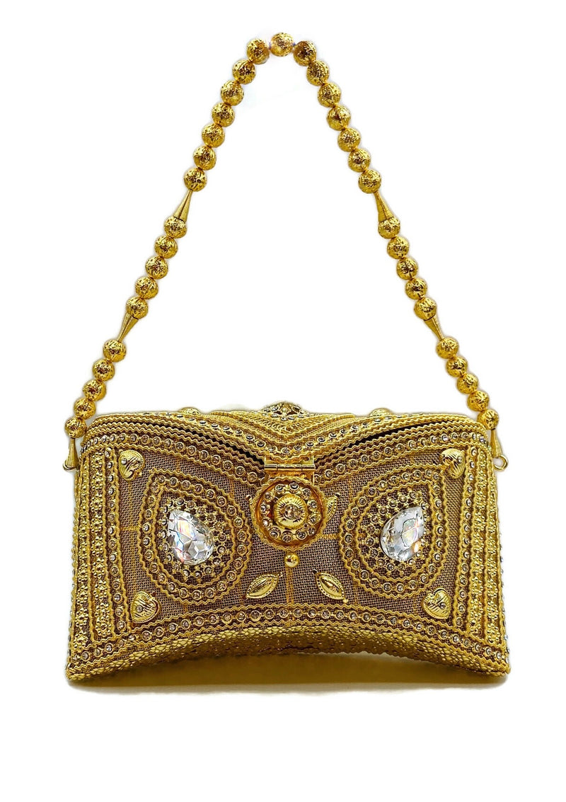 ROYAL VINTAGE PURSE