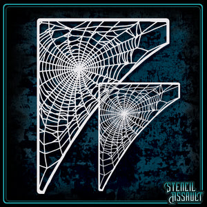 Corner Spiderweb Set #1