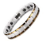 18CM Ceramic Magnet Health Bracelet - Mystic Mind Productions