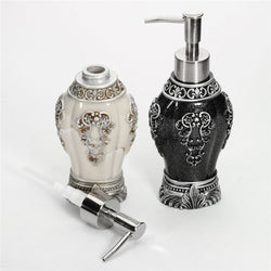 Vintage Style Europe Style Lotion Soap Dispenser