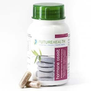 FUTURE HEALTH HORMONE ASSIST CAPS 60