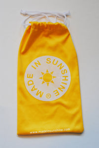 Made In sunshine ultra soft microfiber case