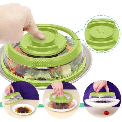 Vacuum Sealer Food Cover