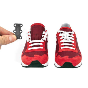 Magnetic Shoelace