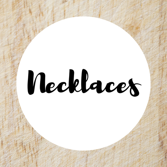 Necklaces-
