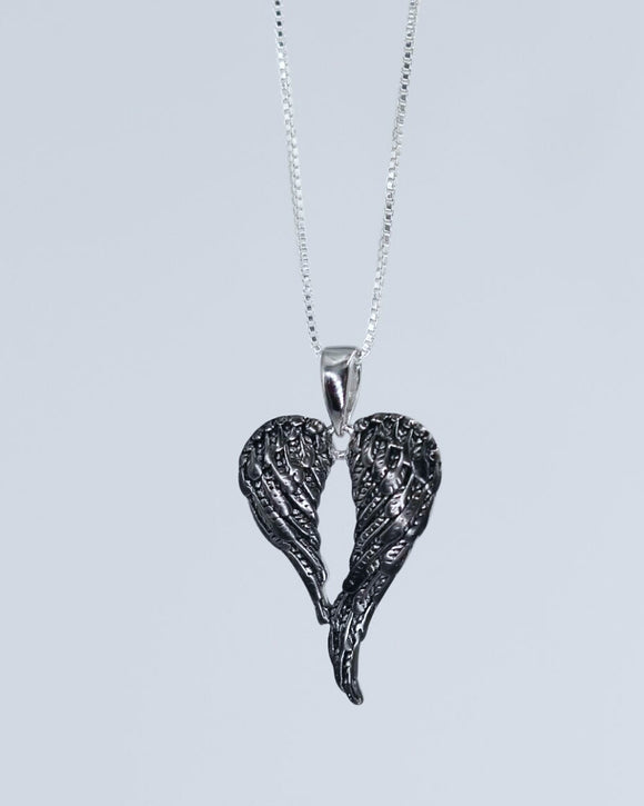 Soar to Heaven necklace