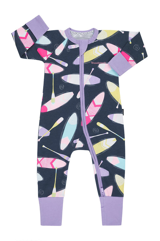 Bonds SUP board bay Wondersuit - SmoochSuits