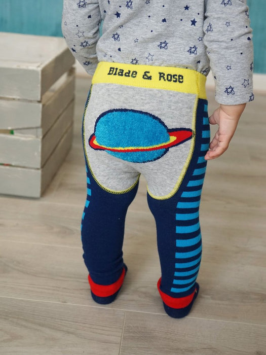 Blade & Rose Outer Space Leggings - SmoochSuits