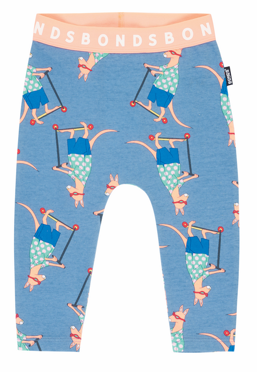 Bonds Scooter roo leggings - SmoochSuits