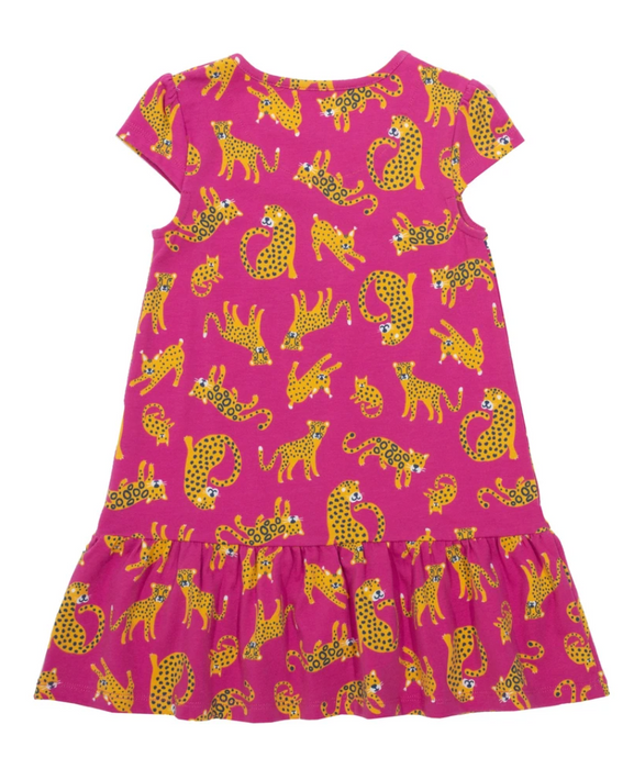 Kite Cat kingdom dress