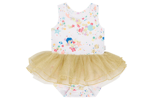 Bonds sequin print tutu dress - SmoochSuits