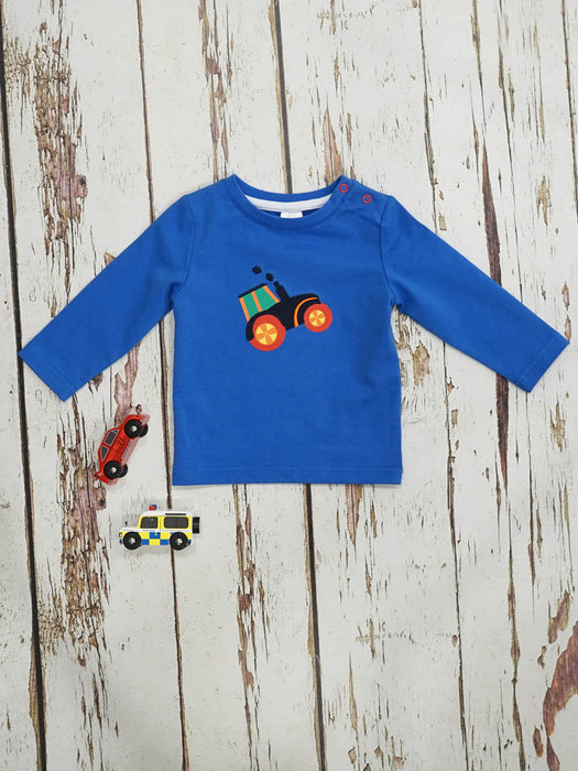 Blade & Rose Farmyard tractor top