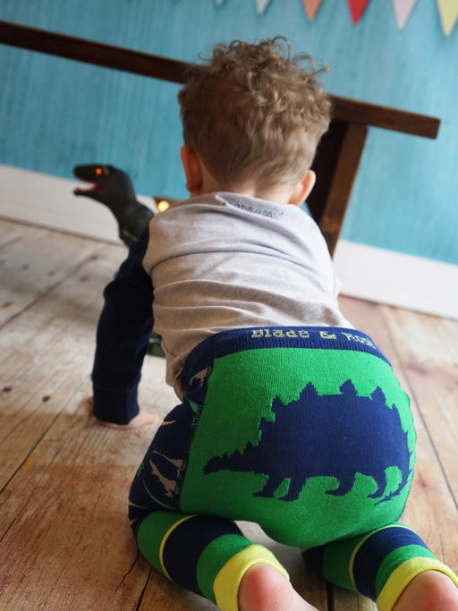 Blade & Rose Stegosaurus Leggings - SmoochSuits