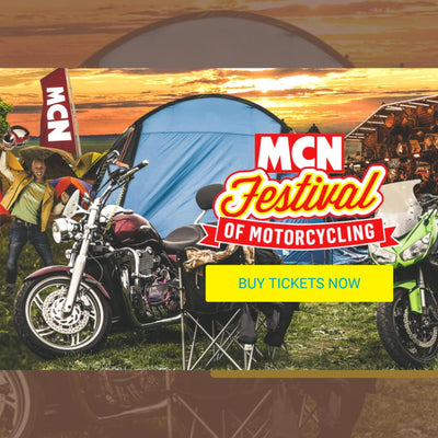 Sur-Ron at MCN Festival of Motorcycling