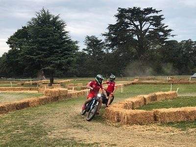 Sur-Ron: a Big Hit at Goodwood Festival of Speed