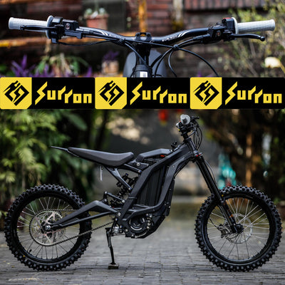 Sur-ron Parts Electric Motorcycle Dual Sport Off-Road MX