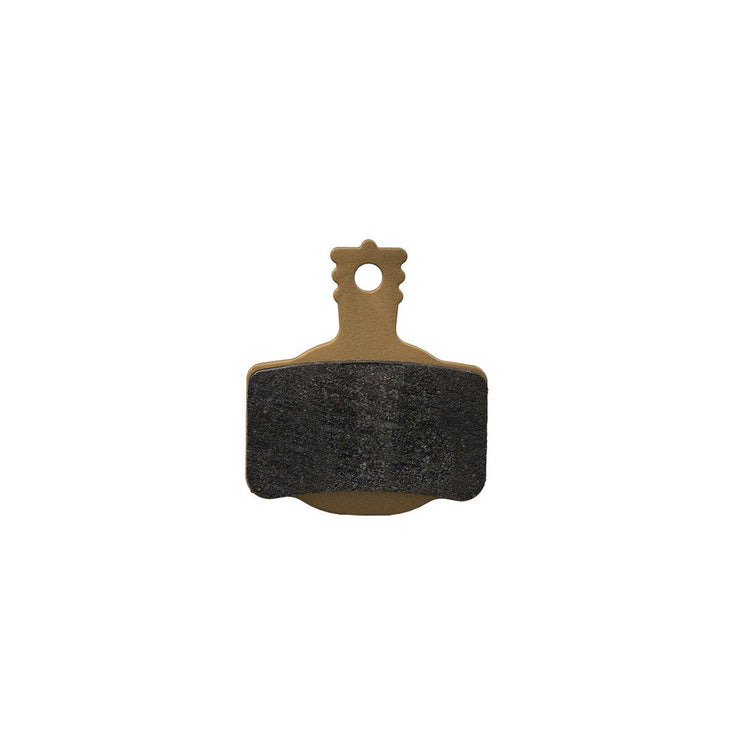 Magura 2 Piston Brake Pads 7.R Race - Gold