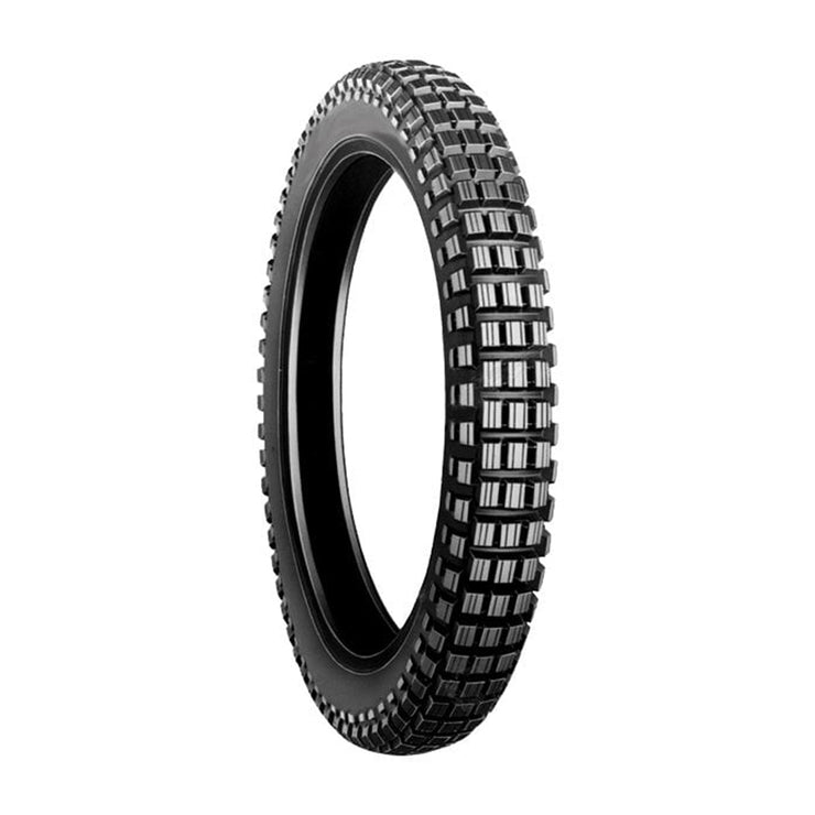 CST 3.00 x 19 Tyre Trials Rear Road Legal LBX & L1E Fitment