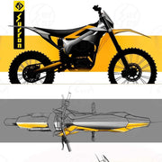 Sur-Ron Storm Electric MX Dirt Bike - Deposit Payment £200 for Advanced Orders