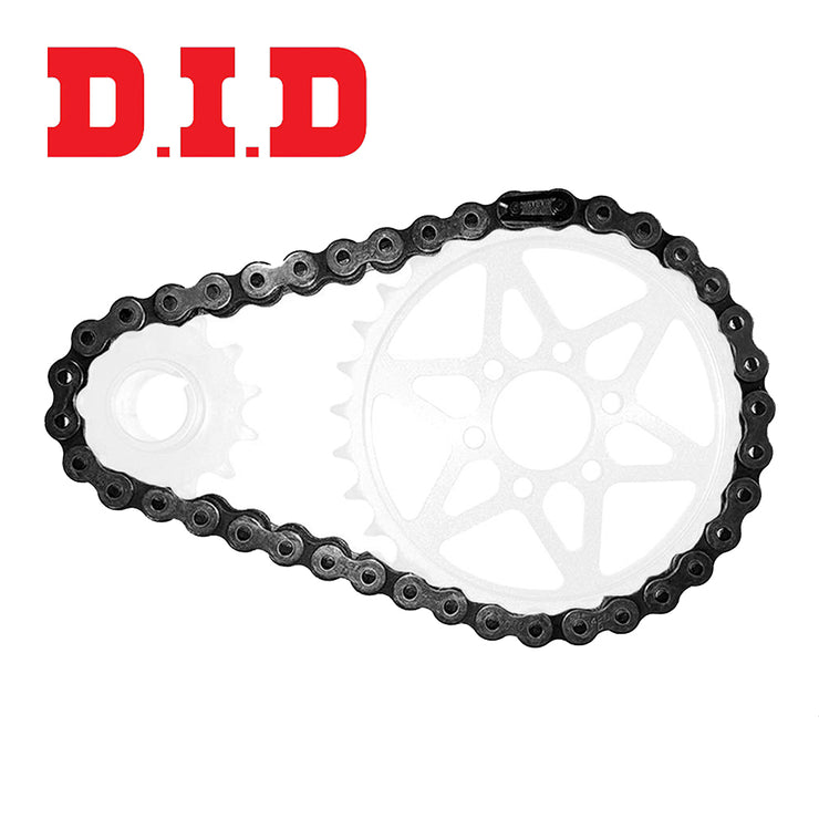 Sur-Ron LBX Primary Transmission Chain for the Conversion Kit (DID Chain Only -42)