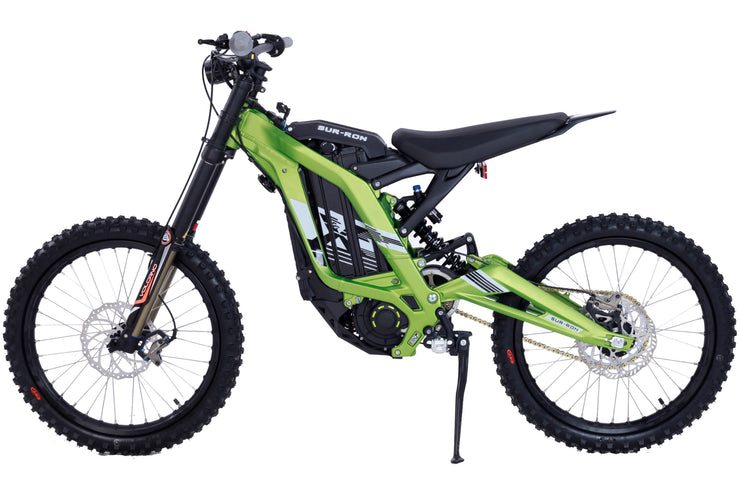 Sur-Ron 2019 LB X-Series Dual Sport Electric Dirt Bike