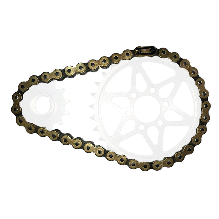 Sur-Ron LBX Primary Transmission Chain for the Conversion Kit (DID NZ3 Motocross Race Chain only -42)
