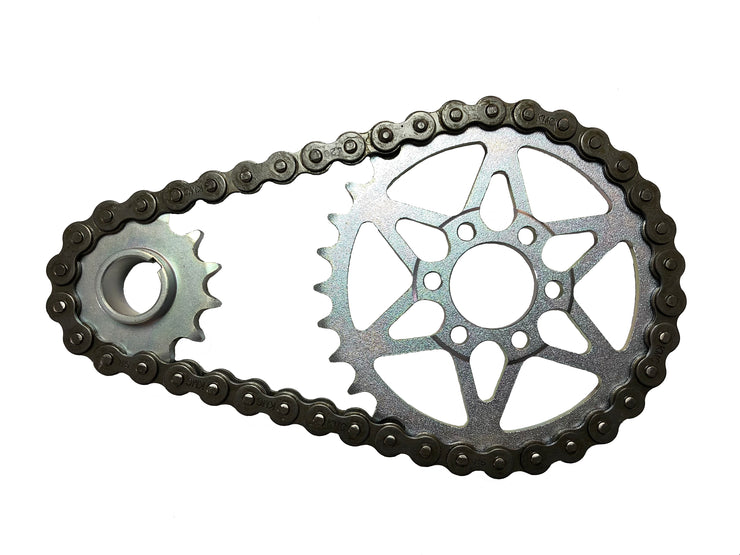 Surron LBX Primary Transmission Chain Conversion Kit