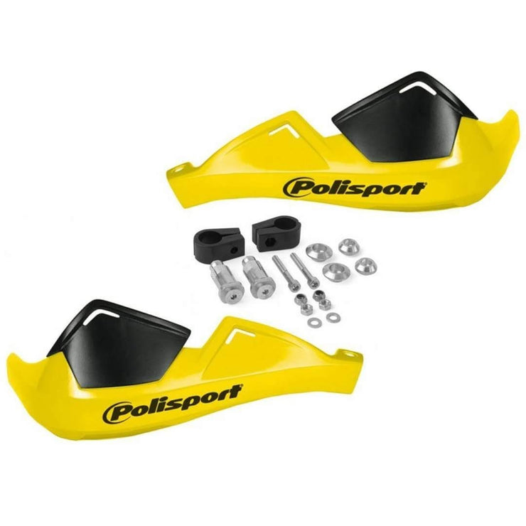 Polisport Evolution Integral Handguards