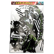 Sur-Ron Decals Green & Black to fit On & Off Road Models