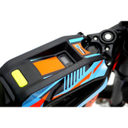 Sur-Ron Decals Gulf Edition to fit On & Off Road Models