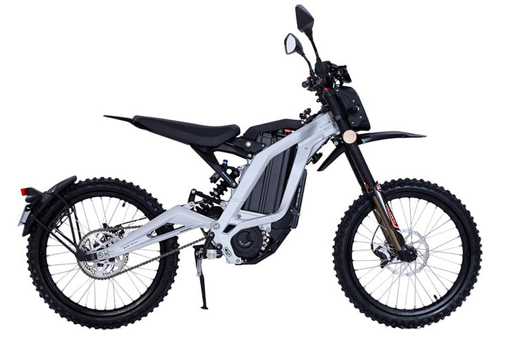 Sur-Ron 2021 LB Road Legal Dual Sport Electric Motorcycle Moped
