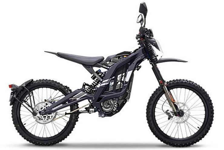 Sur-Ron 2019 LBX Road Legal Dual Sport Electric Motorcycle