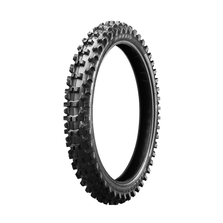 Maxxis 70/100-19 Mid/Soft MX-ST Tyre 2019 Spec Off Road LBX