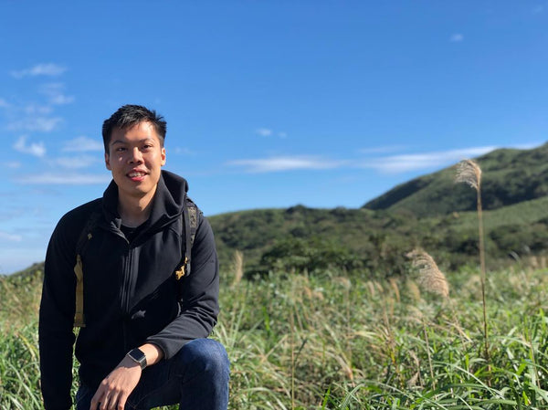 Breakfast of Champions: Rifeng Gao, Co-Founder of Cabin and Grain
