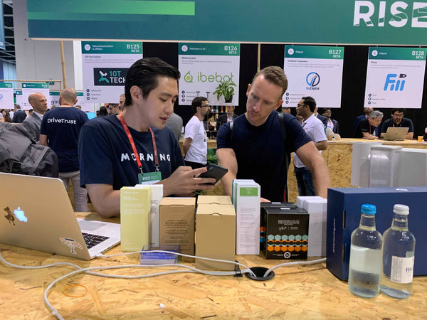 5 Takeaways from #RISEConf