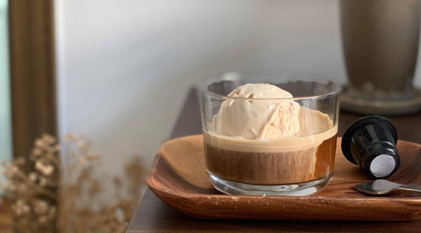 What Makes A Delicious Affogato?