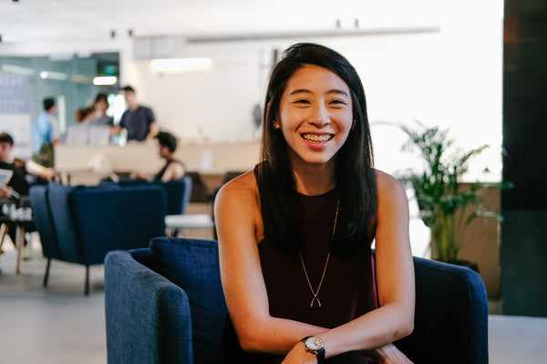 Breakfast of Champions: Angela Phua, Founder, A.muse Projects