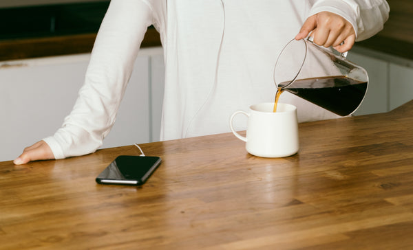 Digital Brews: Apps to help your coffee brewing