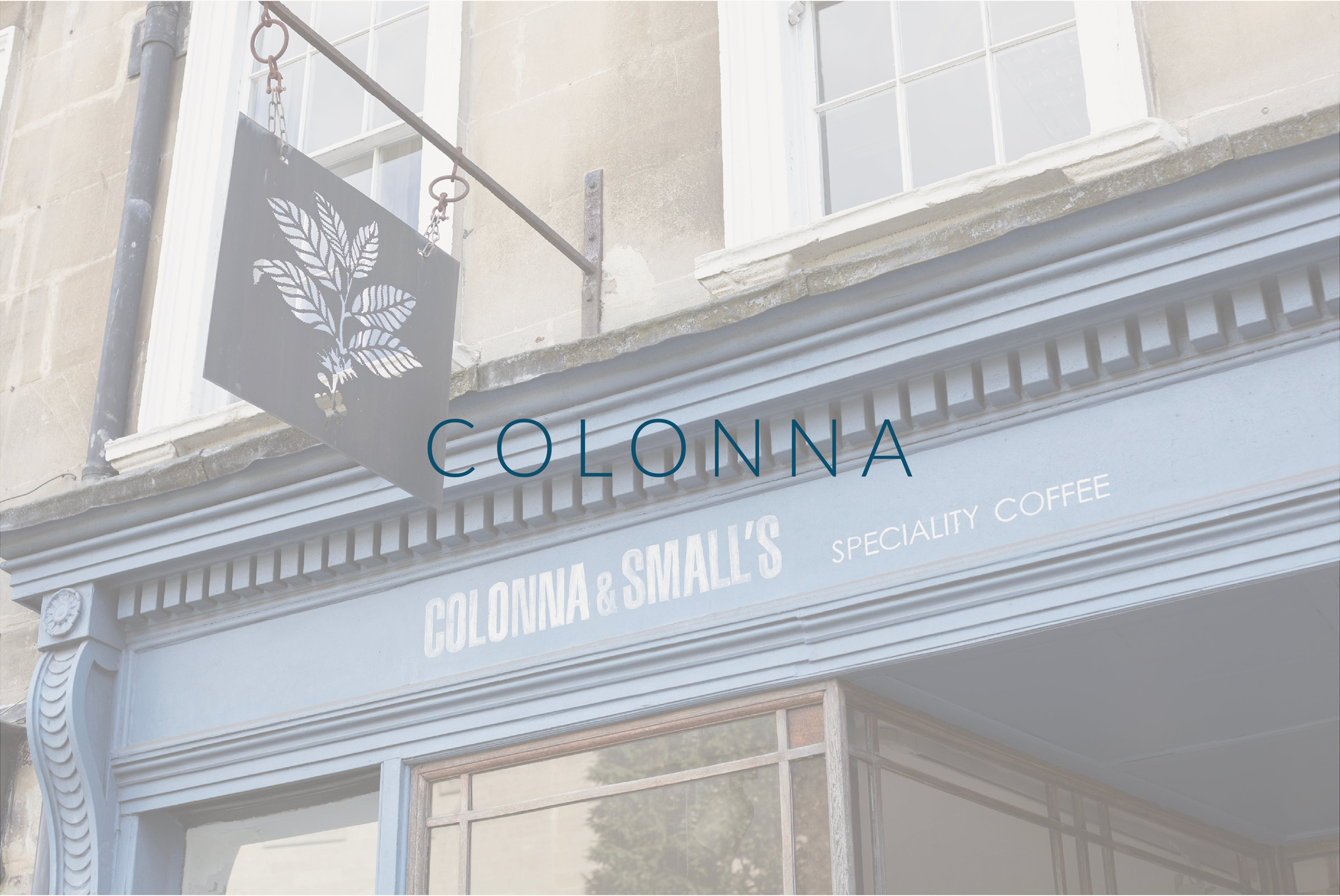 Colonna Coffee Roasters