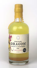 Load image into Gallery viewer, *Yorkshire Dragon Banana And Strawberry Gin  - The Fairytale Gin - Yorkshire Fairytale Gin, Unique Flavoured Gins with Sparkles