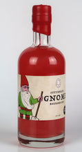 Load image into Gallery viewer, Cottingley Gnome Rhubarb Gin - The Fairytale Gin - Yorkshire Fairytale Gin, Unique Flavoured Gins with Sparkles