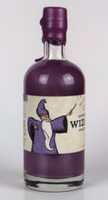 Load image into Gallery viewer, Cottingley Wizard Violet Gin  - The Fairytale Gin - Yorkshire Fairytale Gin, Unique Flavoured Gins with Sparkles