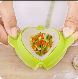 1PC Dumplings Plastic Mold